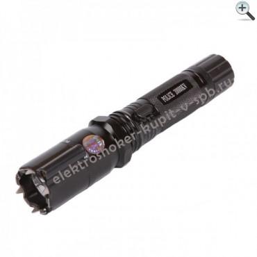 Электрошокер-лазер Police ZZ-288